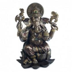 Figura Resina Ganesha 60 cm