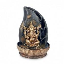 Fuente Resina Ganesha 31 cm