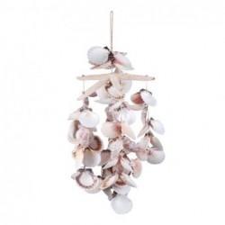 Movil Decorativo Conchas 40 cm