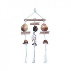 Movil Decorativo Conchas 45 cm