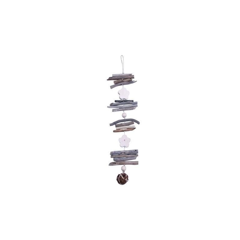 Movil Decorativo Conchas 55 cm