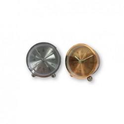 Reloj Despertador analogico Color surtido (1 unidad)