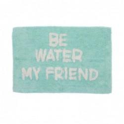 Alfombra de Baño Be Water