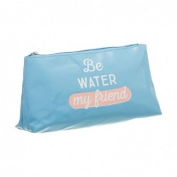 Neceser Be Water 22 cm