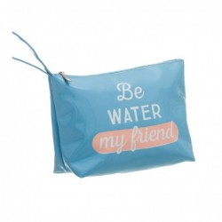 Neceser Be Water 28 cm