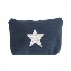 Neceser Estrella Azul 31 cm
