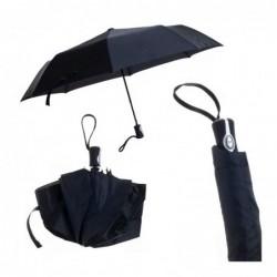 Paraguas Automatico Negro 56 cm