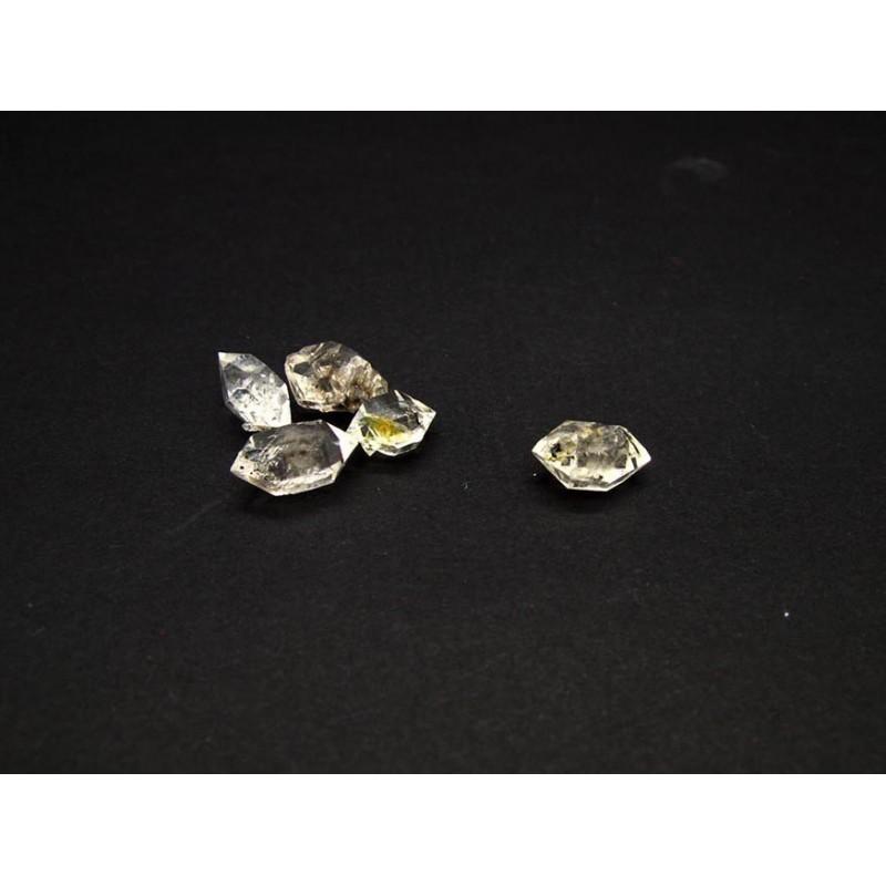 Cuarzo Diamante Herkimer Mini