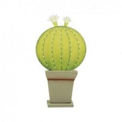 Adorno Pared Cactus 23 cm