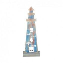 Figura Decorativa Faro 38 cm