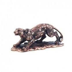 Figura Resina Jaguar 29 cm