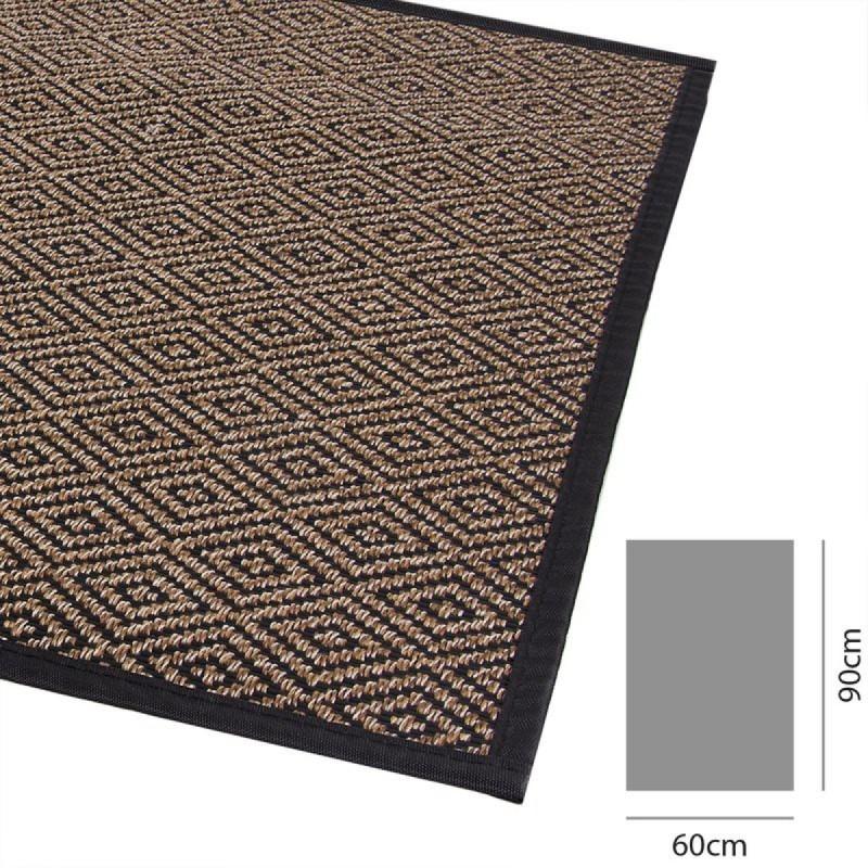 Alfombra Bambu 60x90 cm