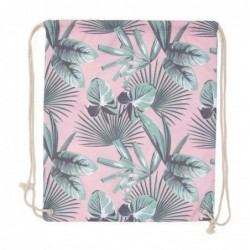 Bolsa Gym Tropical 38 cm