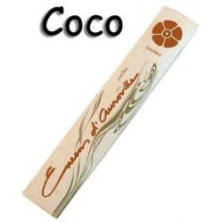 Incienso Bolsa Coco 22 cm