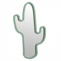 Espejo Pared Cactus 45 cm