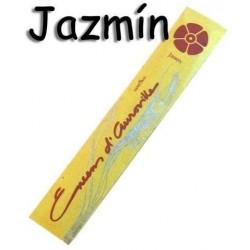 Incienso Bolsa Jazmin 22 cm