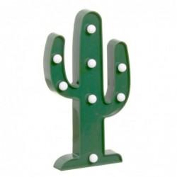 Panel Luz Cactus Leds 25 cm