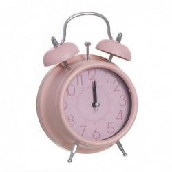 Reloj sobremesa Rosa 17 cm