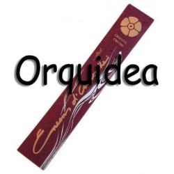 Incienso Bolsa Orquidea 22 cm