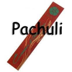 Incienso Bolsa Pachuli 22 cm