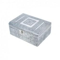 Caja Aluminio 18 cm