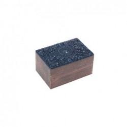 Caja Madera Rectangular 8 cm