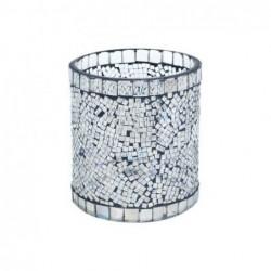 Candelabro T-Lite Cristal 10 cm