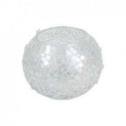 Candelabro T-Lite Cristal 11 cm