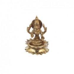 Figura Laton Budista Shiva 10 cm