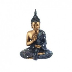 Figura Resina Buda 27 cm