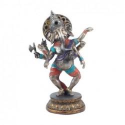 Figura Resina Ganesha 27 cm