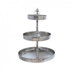 Frutero Retro aluminio 50 cm