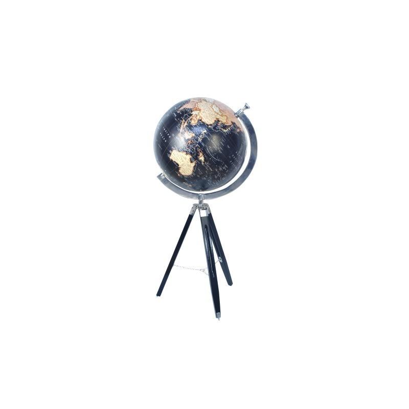 Globo Terraqueo Tripode 46 cm