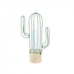 Lampara Led Cactus 28 cm