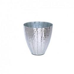 Maceta Aluminio 15 cm