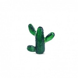 Figura Cristal Cactus 13 cm
