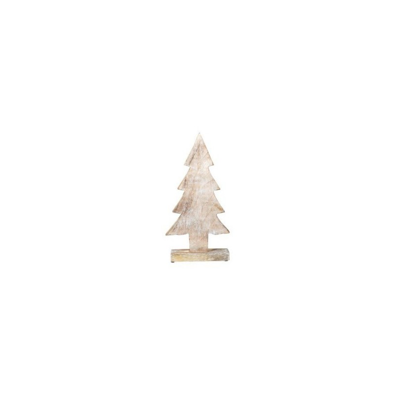 Figura Decorativa Arbol Navidad 32 cm