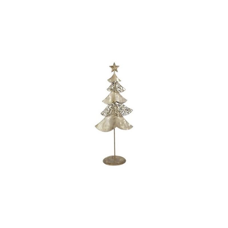 Figura Decorativa Arbol Navidad 51 cm