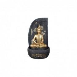 Fuente Interior Decorativa Buda Resina 68 cm