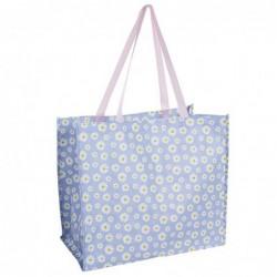 Bolsa Compra Flores 47 cm