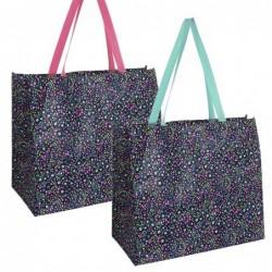 Bolsa Compra x2 Colores 47 cm