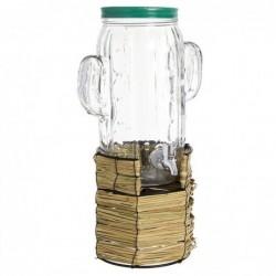 Dispensador Bebidas Cactus 3.5 litros