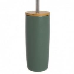 Escobilero WC Verde 33 cm