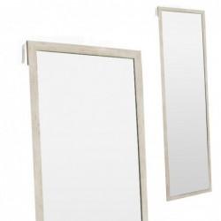 Espejo de Puerta Marron 123 cm