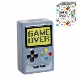 Hucha Forma Game Boy Ceramica 11 cm