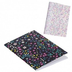 Libreta Bloom x2 Colores 15 cm