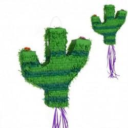 Pi–ata 1 Solo Uso Cactus 45 cm