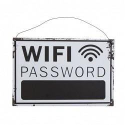 Pizarra Metal Contrase–a Wifi 30 cm