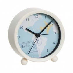 Reloj Despertador Travel 9 cm
