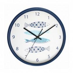 Reloj Pared 30 cm Mediterraneo